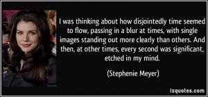 Stephenie Meyer Quotes