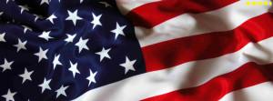 Facebook Covers Usa Flag