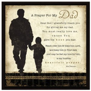 Quotes About Losing Daddy