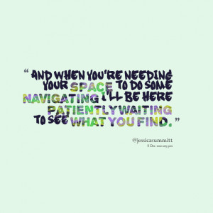 ... do some navigating i'll be here patiently waiting to see what you find