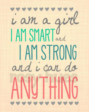 ... Quotes, Girls Power, Empowered Quotes For Girls, Dust Covers, Book