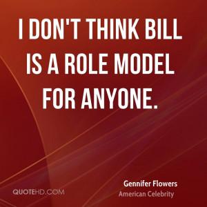 Gennifer Flowers Quotes