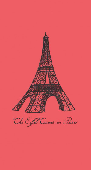Eiffel Tower Tumblr Quotes Gallery - quotesback to
