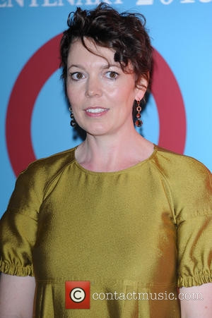 Olivia Colman Actress Films
