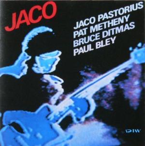 Jaco Pastorius Anniversary