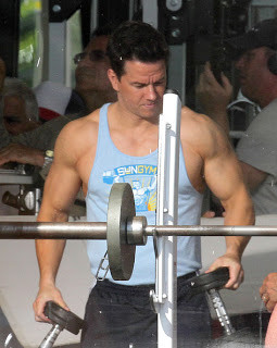The Mark Wahlberg Pain & Gain Building Workout