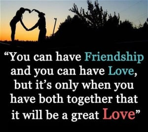 Friendship Quotes Credited