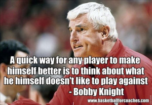Awesome Basketball Quotes