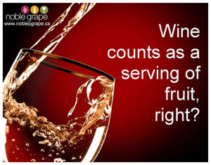 Great Quotes About Wine