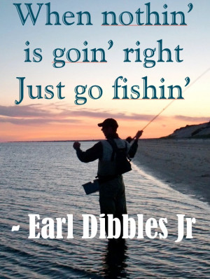 Women Fishing Quotes