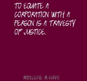 Madeleine M. Kunin's quote #2