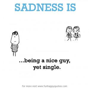 single guys
