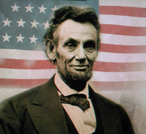 Abraham Lincoln 1809 – 1865