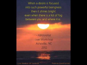 Abraham-Hicks: Man Seeks Relief From Pain of Wife's Suicide | Law of ...