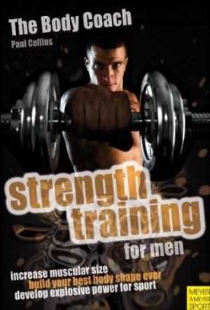 Strength Training for Men + Complete Body Development with Dumbbells ...