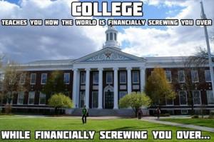 funny college humor