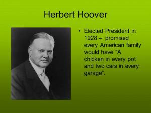 herbert hoover on engineering quotes quotesgram
