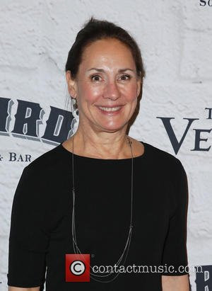 Laurie Metcalf - Saturday 24th January 2015