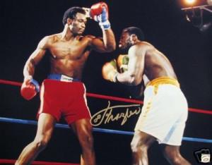 Les Gens du Sport : Ali, Frazier, Foreman