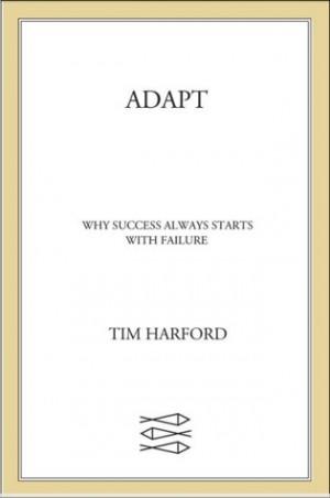 Adapt Why Success Always...