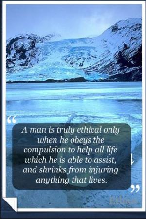 Ethics quote #2