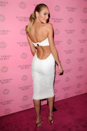 Candice Swanepoel Dresses