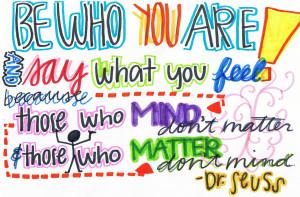 20+ Most Inspiring Dr Seuss Quotes