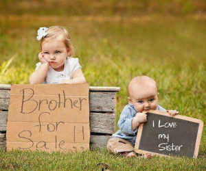 Quotes For Brothers And Sisters Fighting ~ Me & my Sister's does fight ...