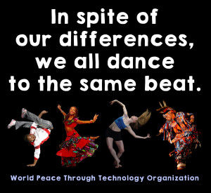 Peace Quotes Page
