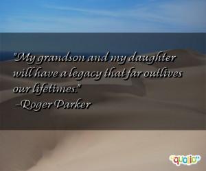Grandson Quotes