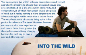 ... live within unhappy circumstances…