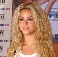 Biography of Shakira (in Spanish) from the UNICEF website talking ...