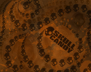 Skull Candy Wallpaper Image. Saying On Candy For Football Players ...