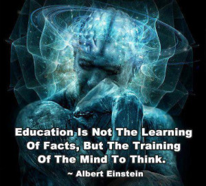 Education Quotes Albert Einstein Quotes about life