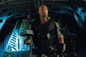 Super Bowl Spot for G.I. Joe 2: Awesome Fest, where The Rock quotes ...