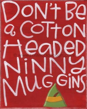 funny elf movie quotes