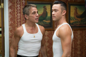 Four New 'Don Jon' Photos Featuring Tony Danza & Scarlett ...