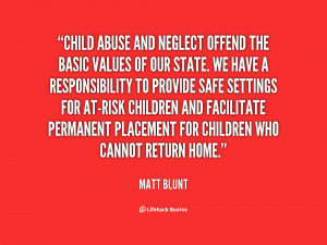 Child Neglect Quotes Preview quote