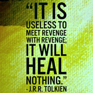 ... by Frodo Baggins.   27 best J. R. R. Tolkien quotes   Deseret News