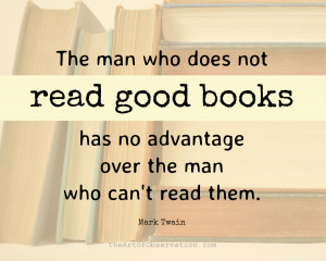 Funny Quotes About Literacy