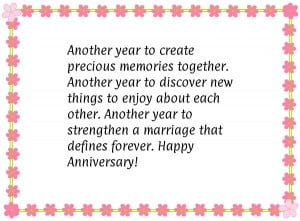 Anniversary quotes for husband