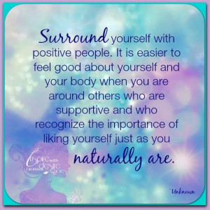 Search Results for: Surround Yourself With Positive People