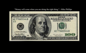 Quotes on Money – Inspirational Quotes Money