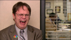 Dwight Schrute Quotes