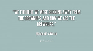 Thought We Were Friends Quotes