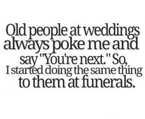 Death Quotes Humorous (2)