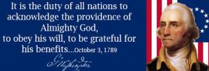 george washington quote american christian photo