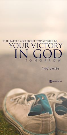 Victory in GOD .... Download at ibibleverses.chri... #victory #mobile ...