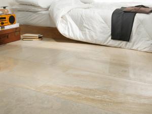 amp Ceramic Floor Tiles Quarry Astor Quarry Cream Detail 03