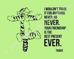 Winnie the Pooh Quote -
